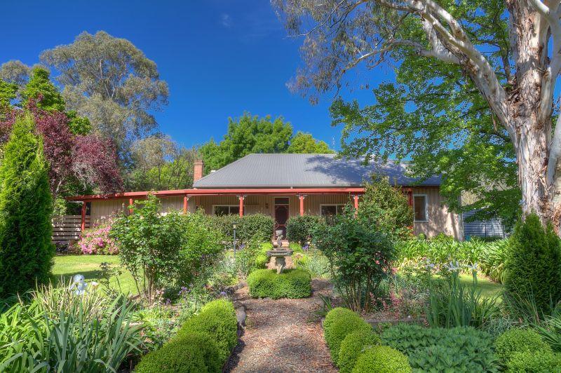 Historic Home, Stunning Gardens