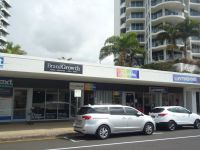 Bargain Cotton Tree Space!
