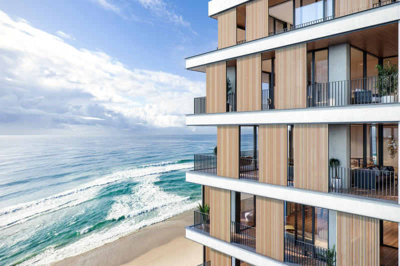 Condominio por un Venta en M3565 - The new dawn of luxury Queensland,4217 Australia