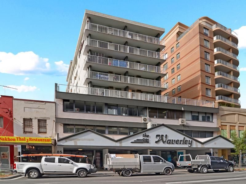 401/79 Oxford Street, Bondi Junction