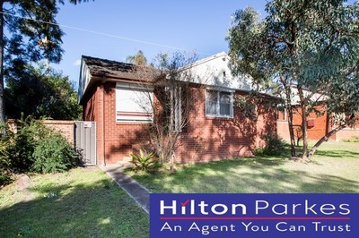 OPPORTUNITIES ARE ENDLESS ON A LARGE 657M2 BLOCK!!  NEST or INVEST!!