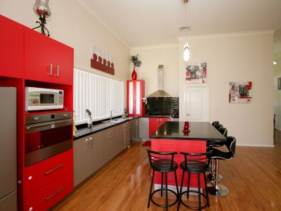 Reduced Rent for Long Term Tenants