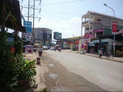 | Flat for sale in Prek Prasab  img 1