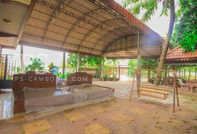 Svay Dankum, Siem Reap   House for rent in Siem Reap Svay Dankum img 21