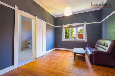 Under Instructions to Sell, this renovator's delight must go!