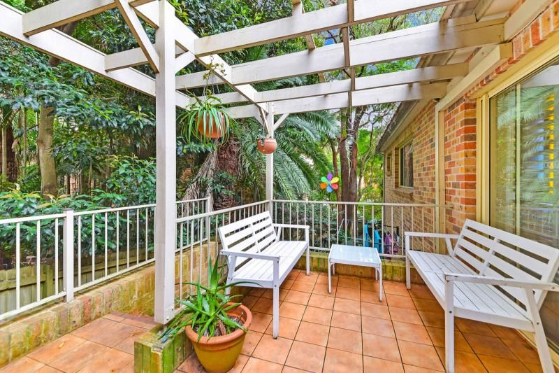 6/41-43 Finlayson Street, Lane Cove, NSW