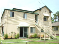 Great Central Redcliffe Location