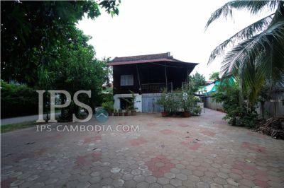 Siem Reab, Siem Reap | Land for sale in Siem Reap City Siem Reab img 4