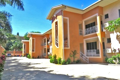 Apartment for rent in Port Moresby Korobosea