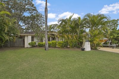 A RARE FIND! 1018SQM BLOCK BACKING ONTO COOMERA RIVER!