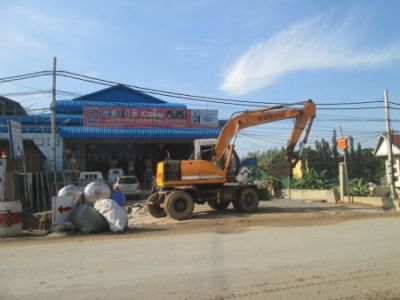 Nirouth, Phnom Penh | Warehouse for sale in Chbar Ampov Nirouth img 1