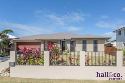 Quality Home in Peaceful Location – Rural View