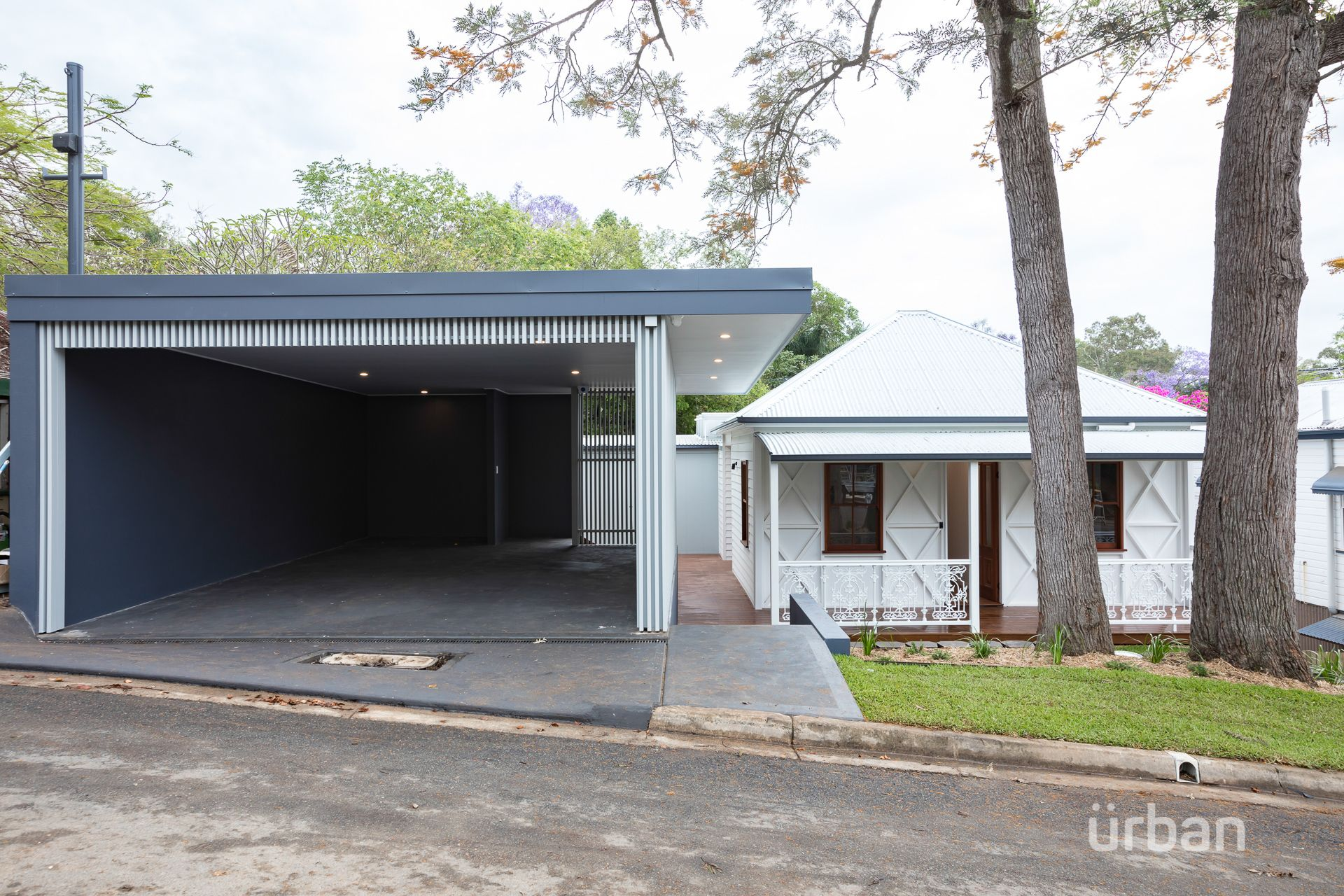 85 Agnes Street Auchenflower 4066