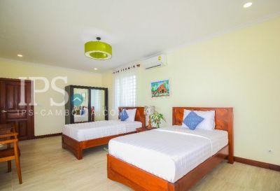 Kouk Chak, Siem Reap   House for rent in  Siem Reap Kouk Chak img 14