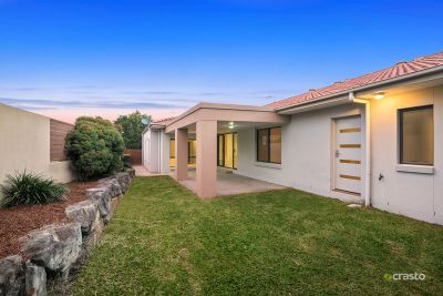 Spacious & Modern in the heart of Robina