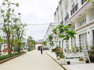 Borey Sambath  Meanheng 3, Nirouth, Phnom Penh | Borey for sale in Chbar Ampov Nirouth img 1