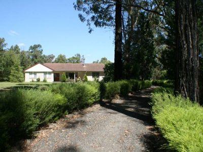 Wilton Home