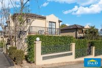 Charming 3 Bedroom Townhouse. Beautiful New Interior. Peaceful Location. Walk to Parramatta City, Schools and Transport.