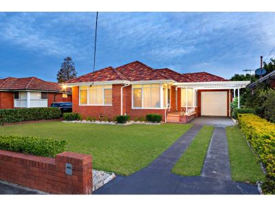 Immaculately Presented Home For Superb Family Living