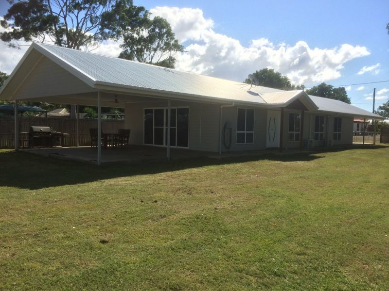 10 TRIMMER ST, Nebo, QLD