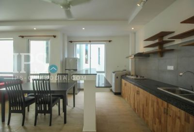 Svay Dankum, Siem Reap | House for rent in Siem Reap Svay Dankum img 2