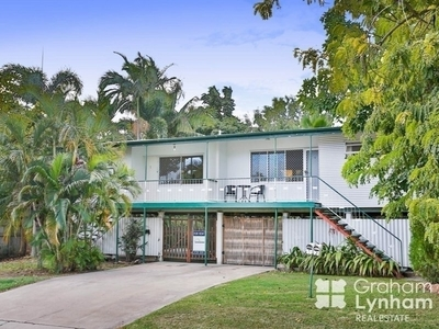 Pet Friendly Quaint Two Bedroom Unit In The Heart Of Townsville