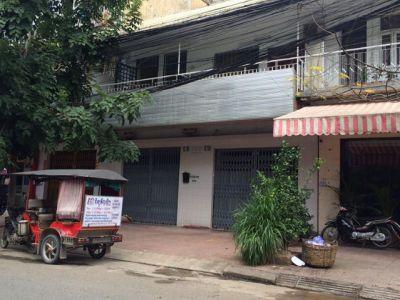 2/126 126, Phsar Thmei I, Phnom Penh | Flat for sale in Phnom Penh Phsar Thmei I img 0