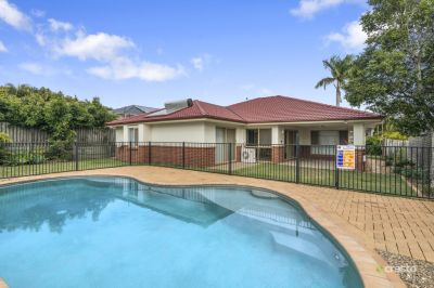 Spacious Family Home with Pool - Potential & Opportunity