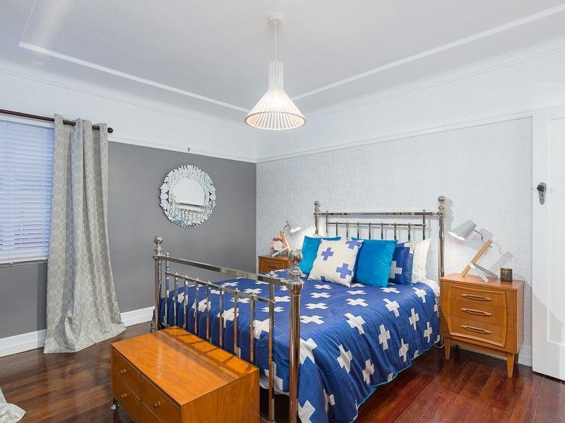 4 Prout Street Camp Hill 4152