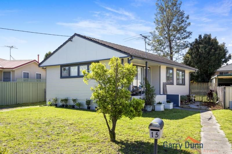 15 Ambon Road, Holsworthy