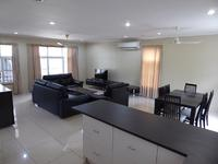 Spacious & convenient townhouse (TTU4)