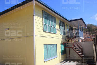 Duplex for sale in Port Moresby Ensisi Valley