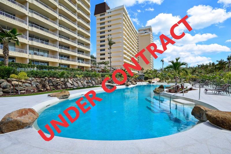 "CB103/""Whitsunday Apartmen Resort Drive, Hamilton Island"