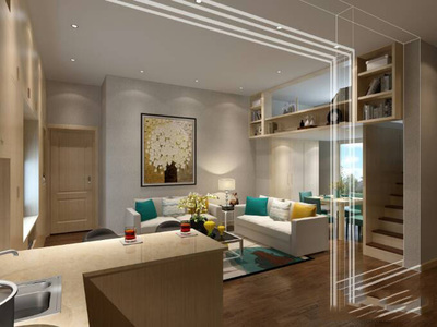 JINHUA INTERNATIONAL BUSUNESS APARTMENT, Boeung Reang, Phnom Penh | New Development for sale in Daun Penh Boeung Reang img 5