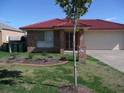 COMFORTABLE FAMILY HOME - PIMPAMA