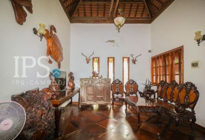 Kouk Chak, Siem Reap | House for sale in  Siem Reap Kouk Chak img 3