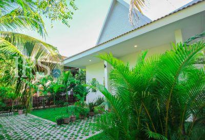 Svay Dankum, Siem Reap   House for rent in Siem Reap Svay Dankum img 14