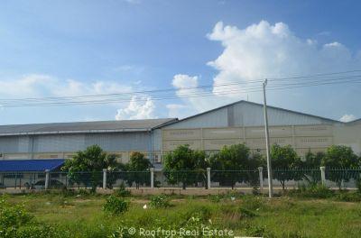 Baek Chan, Kandal   Land for sale in Angk Snuol Baek Chan img 1