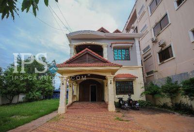 Svay Dankum, Siem Reap | House for rent in Siem Reap Svay Dankum img 11