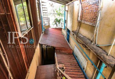 Tonle Bassac, Phnom Penh | House for sale in Chamkarmon Tonle Bassac img 9