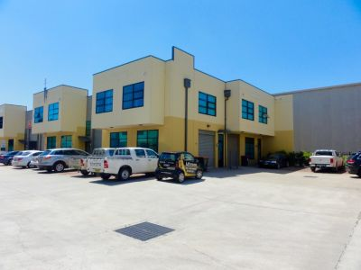 131 SQM - LOCATED IN THE SOUGHT AFTER GATEWAY BUSINESS PARK