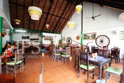 Svay Dankum, Siem Reap | Offices for sale in Siem Reap Svay Dankum img 0