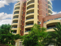 Immaculate 2 Bedroom unit, 2 Bathrooms, 2 Balconies, 2 Parking Spaces