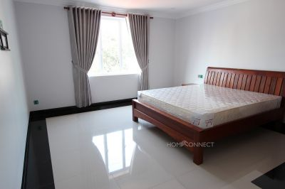 Tonle Bassac | Serviced Apartment for rent in Chamkarmon Tonle Bassac img 5