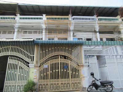 Toul Tum Poung 2, Phnom Penh   House for sale in Chamkarmon Toul Tum Poung 2 img 2