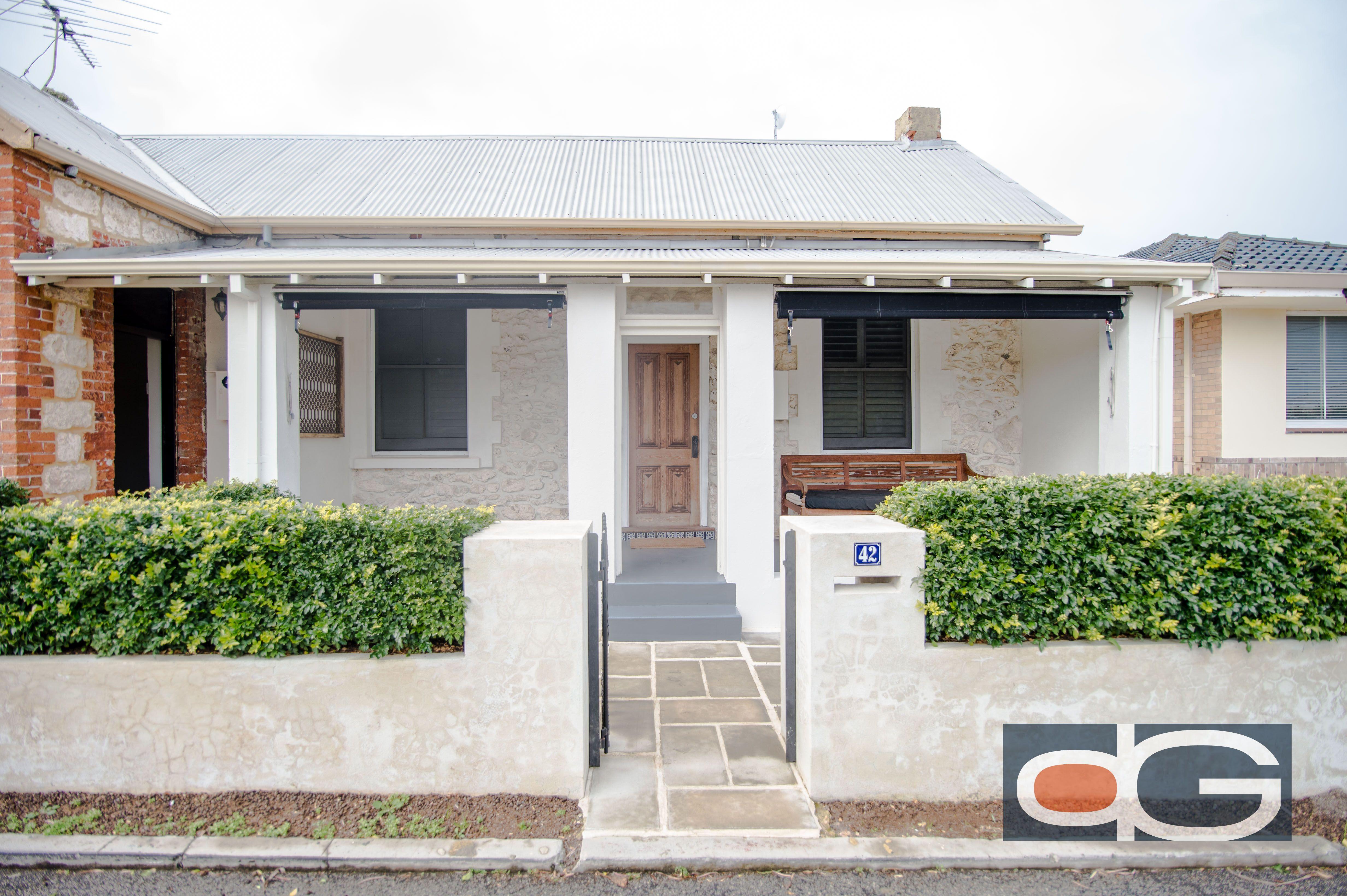 42 Carnac Street, Fremantle