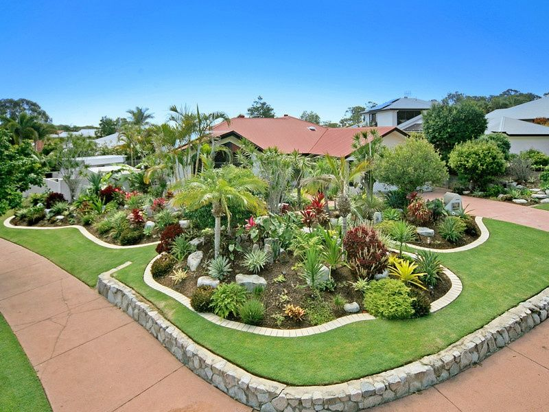 Peregian Springs, 1 Highgrove Circuit