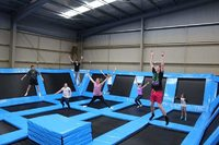 Indoor Trampoline Centre