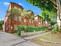 3/27 Balfour Rd Rose Bay, Nsw