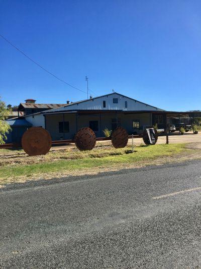 WIRRIMAH, NSW 2803
